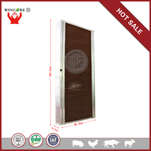 China Supplier Best Quality Evaporate Poultry Cooling Pad