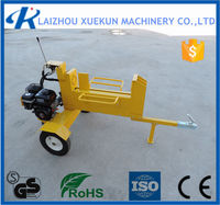 Log Splitter Electric Gasoline Log Splitters Details Automatic Log Splitter