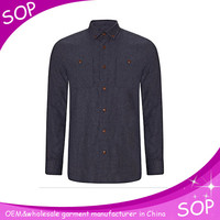 Button down formal shirt models manufacturer