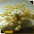 pearl cheap bulk napkin ring