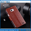 Wholesale Cell Phone Case Crazy Horse Phone Case for Samsung Galaxy S2 i9100