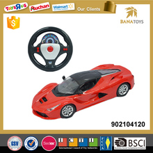 1:14 scale model children rc remote control race car