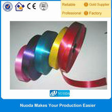 stable quality plastic CPP films for ribbons