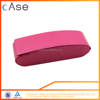 Fashion design New style Worth buying leather glasses case