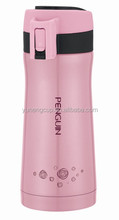 2012 newest design vacuum thermos sports bottle