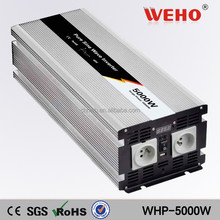 High efficiency 24vac 230v dc gird tie inverter solar power inverter 5kw