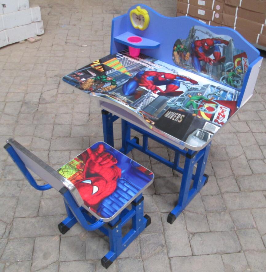 Plus pas cher enfants tude table et chaise b b bureau ensemble de meubles p - Chaise bureau enfant pas cher ...
