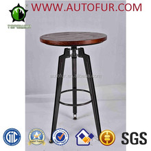 2015 new model heavy duty LEGO bar table