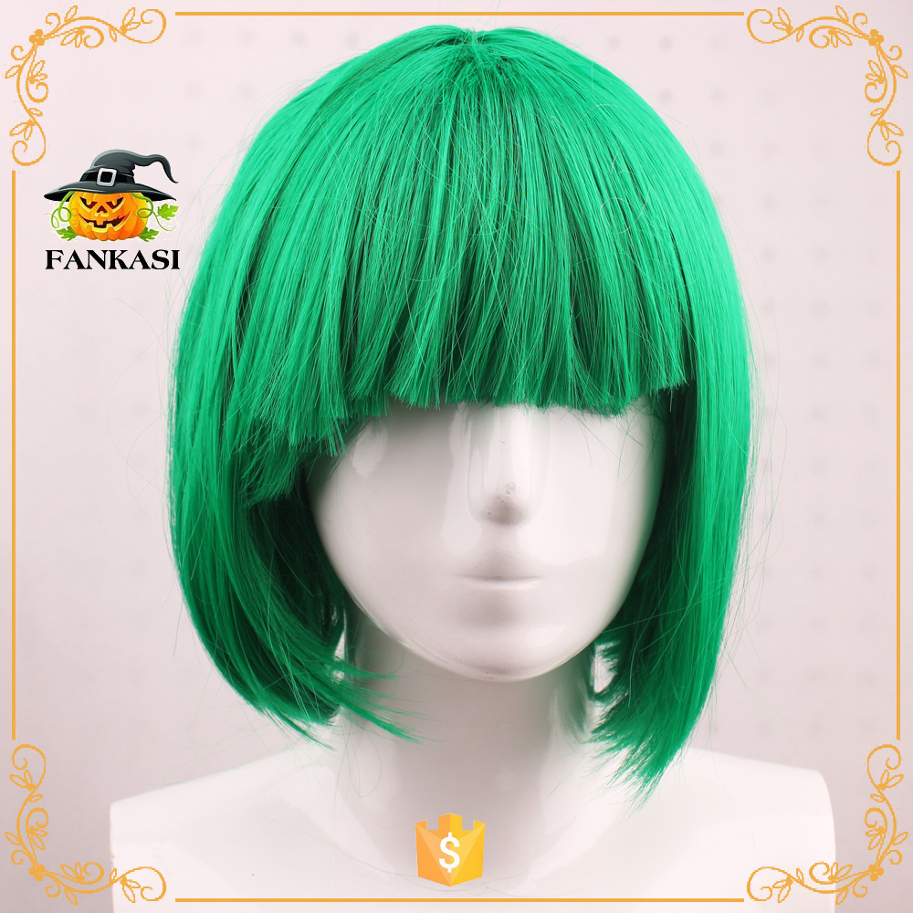 Carnival party halloween decorate party wig