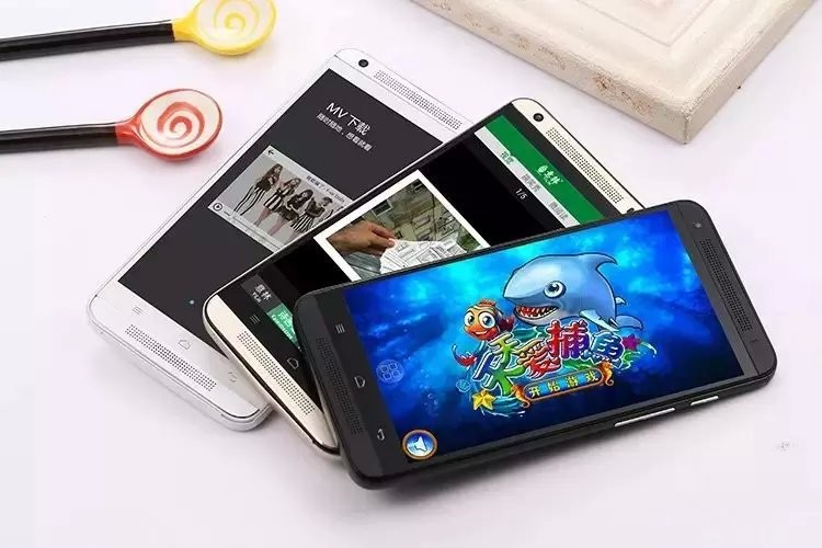 4.5 Inch IPS Screen mtk 6572 dual core unlocked android dual sim phone Mini M8