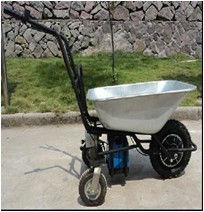300w cheap electric wheel barrow hot sale best quality