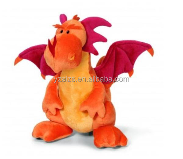 Novelty Plush Dragon Stuffed Toy