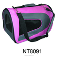 ORIENPET & OASISPET Pet Carrier Bag Ready stocks NT8091 RD -L Pet products