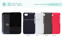 Nillkin Frosted Shield Matte Plastic Hard Cover Case For BlackBerry Q10