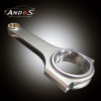 For Toyota 18 mm piston pin 4age connecting rod