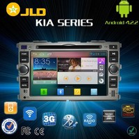 Android 4.2 car audio gps navigation system for Forte and RIO