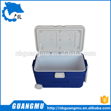 neoprene lunch bag cold chain box rotomolded ice cooler box GM330