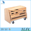 Direct sales EN71 kindergarten kids playing wooden building block