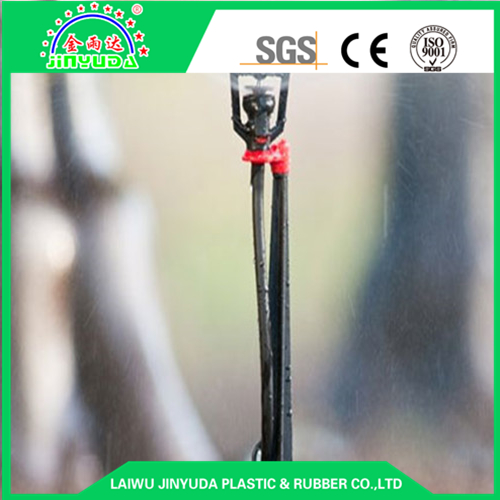 Anti-corrosion drip irrigation micro sprinkler for irrigation of open field