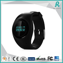 Two-way call anti-lost Real time tracking Kids GPS Watch/wrist watch gps tracking device -R11