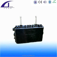 New Design GFT Optical Distribution Box (Instruction Manual)