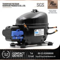 Multifunctional oil-free compressor refrigeration spare parts
