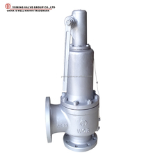 API standard Closed lever type Safety Valve