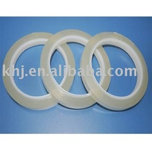 Clear Polyester tape