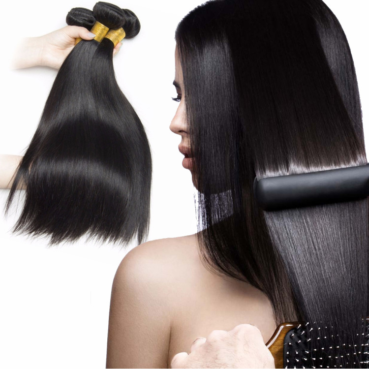 Women Brazilian <strong>Hair</strong> Bundles Cuticle Aligned Virgin <strong>Hair</strong> Piece Product