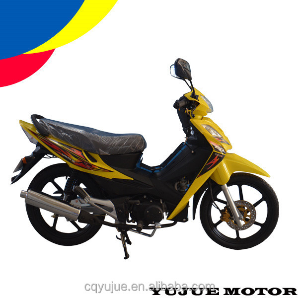 New Super Wave 125cc Cub Motorcycle