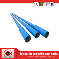 "API 5DP 2 3/8"" G-105 drill pipe/drill rod/drill stem for oilfield"