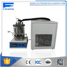 Pressure Tube Method Refrigeration Oils flocculation point tester