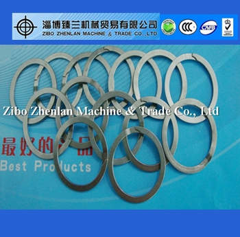 china supplier retaining ring for locking