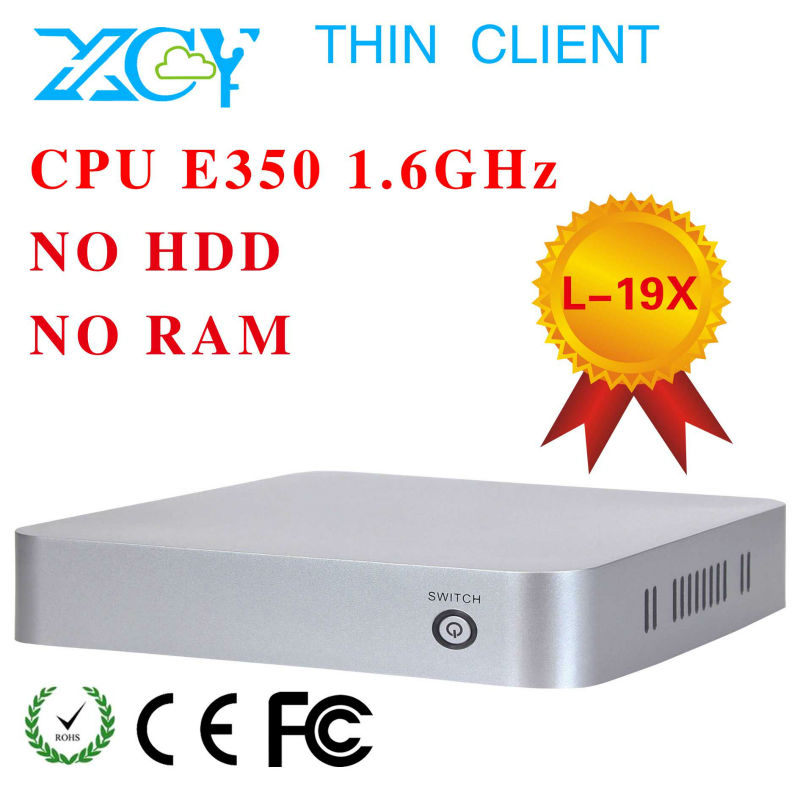 mini linux computers,mini htpc,slim pc case,support wireless keyboard,L19X,mouse and touch screen,Hot!