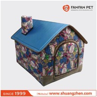 High Quality Portable Pet Dog Cat House