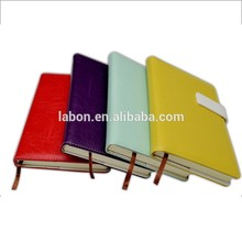 YIWU stationery 100-500 sheets blocks notebook and diary book