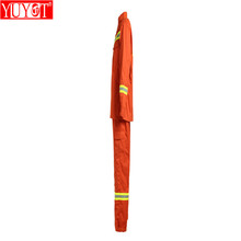 Sell well new type fireproof and firefighting uniform for firefighter