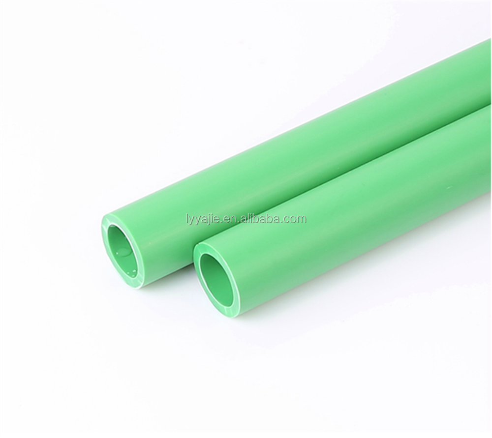 Supply Pipe Insulation PPR Pipe For Water Line