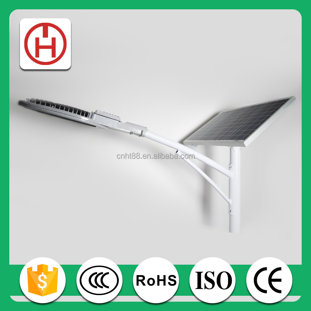 factory solar energy street light price list