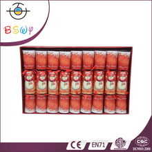 Beautiful Hot Sell Christmas Gift Candy Cracker With High Quality