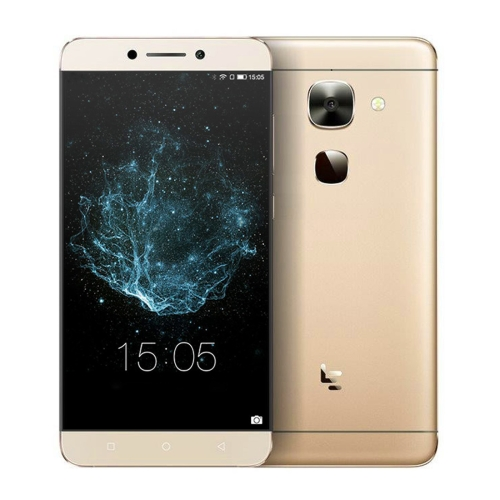 Original latest Letv Le Max 2 X820, 6GB+64GB 5.7 inch 4G Android 6.0 mobile phone Quad Core up to 2.15GHz cell phone smart phone