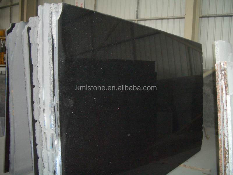 Black Star Galaxy Granite With Low Price