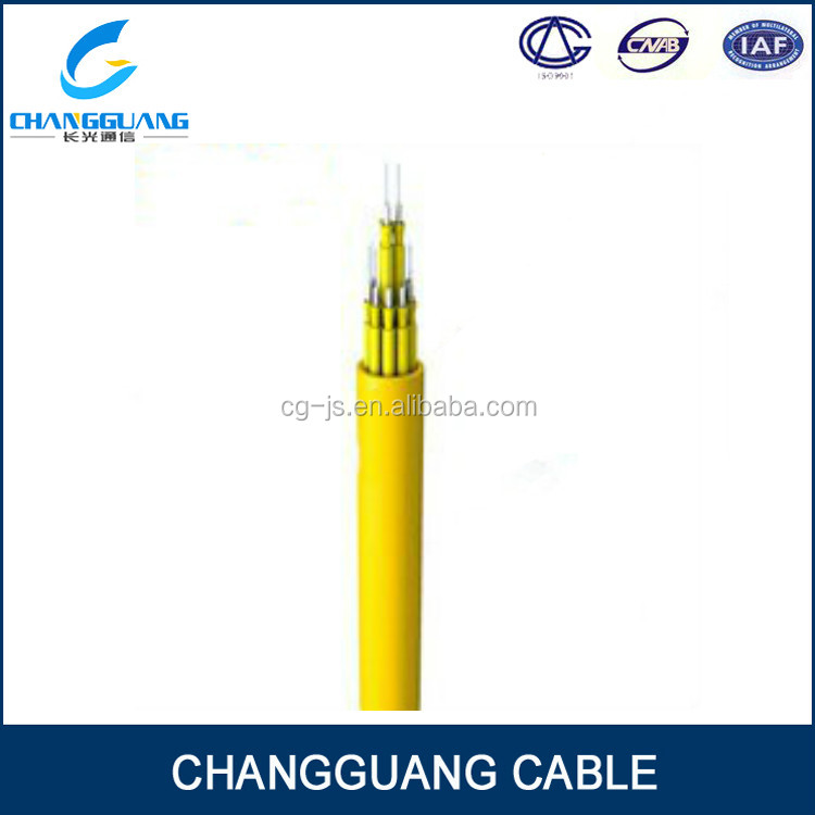 Gjbfjv Breakout Tight Buffer cable price list 24 Core Fiber Optic Cable