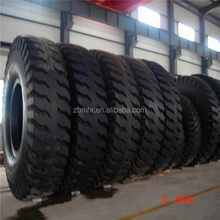 Brand MHR china factory hot sale bias otr tire 23.1-26 used for road roller tire sell at good price