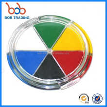 Bob Trading football body paint natural herbal ingredients face paint