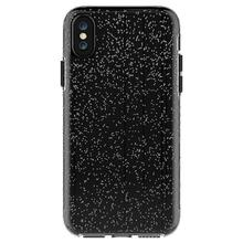 2 in 1 tpu shimmering glitter phone case for iphone x,funny for iphone cover 8 case glitter