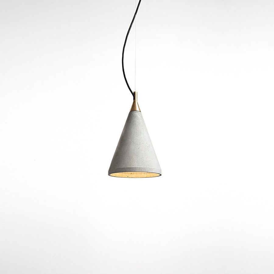 Cement Pendant Light Fixture Original Pendant Lighting Concrete Pendant Lamp