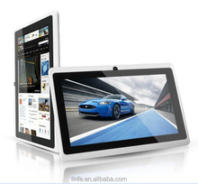 Hot Selling Cheap Allwinner Tablet PC Android 4.4 Tablet 7 Inch