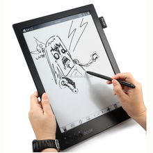 "Eink Carta second monitor MAX 2 educational 13.3"" ereader tablet with stylus pen"