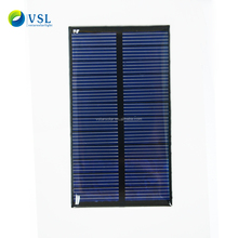 Cheap mini poly/mono cell epoxy Solar Panel in stock / small solar panels for solar toys